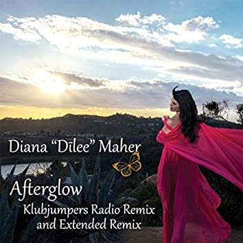 Afterglow (feat. Armand Hutton) [Remixes]