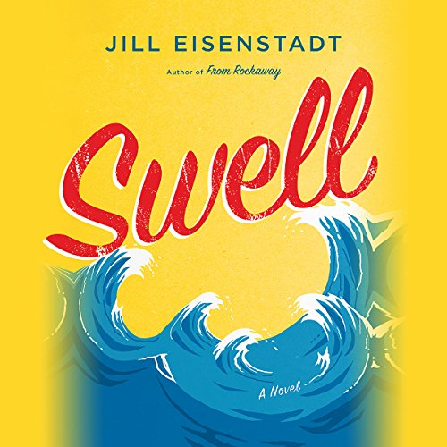 Swell Audiobook By Jill Eisenstadt cover art