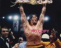 大きな写真「ロッキー2」シルベスター・スタローン 、Sylvester Stallone