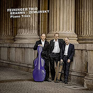 Brahms & Zemlinsky: Piano Trios