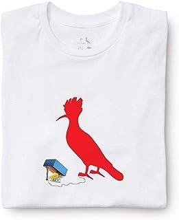 Camiseta Pica Pau Corrupcao Reserva