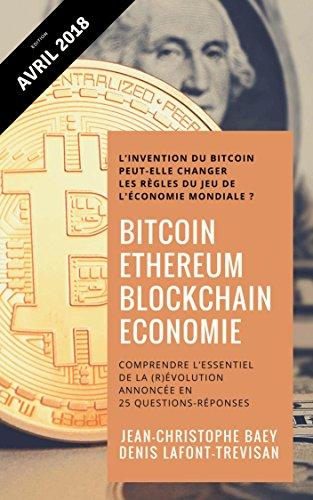bitcoin economie