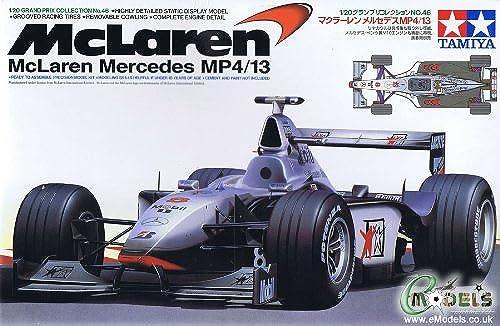 Tamiya 20046 _ McLaren Mercedes MP4 13 _ 1 20