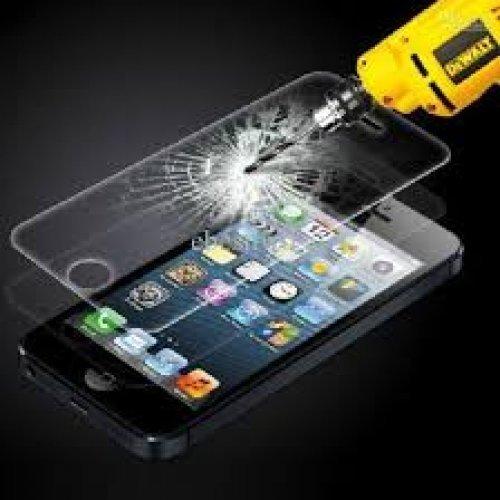 Vetro Protettivo Anti-Scratch per Huawei G-Play-Mini