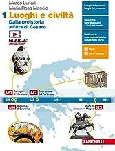 Permalink to Luoghi e civiltà. Per la Scuola media. Con Contenuto digitale (fornito elettronicamente): 1 PDF