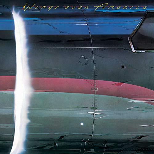 Wings Over America [2 CD]