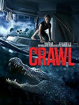 Crawl  4K UHD