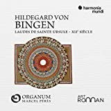 Hildegard von Bingen: Laudes de sainte Ursule...