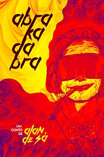 Abrakadabra (Portuguese Edition)