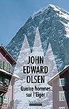 Quatre hommes sur l'Eiger