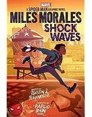 Miles Morales: Shock Waves (Marvel)