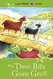 the three billy goats gruff, 3 billy goats gruff, ladybird, ladybird tales, ladybird books, books, children's books, picture books