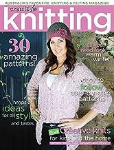 Best creative knitting magazine Reviews