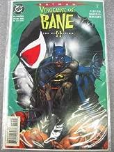 Batman Vengeance of Bane II: The Redemption (DC Comics)