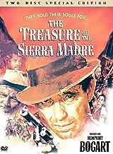 TREASURE OF THE SIERRA MADRE (DVD/1948/2 DISC) TREASURE OF THE SIERRA MADRE (DVD/1948/2 DISC)