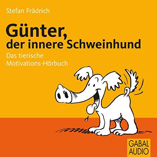 Günter, der innere Schweinehund Titelbild