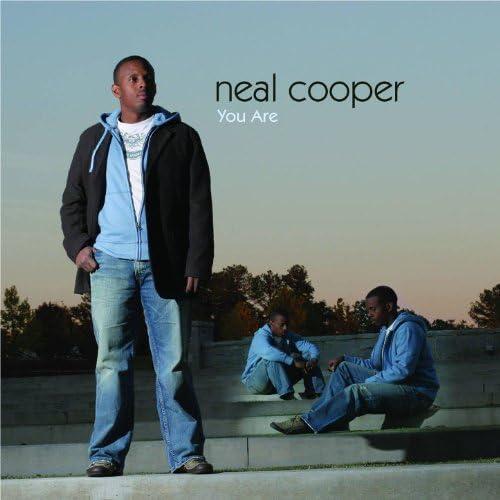 Neal Cooper
