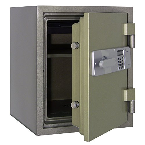 AMSWS-610EL 2 Hour Fireproof Office and Document safe