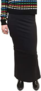 Forever Supplex Long Pencil Skirt Style SUP-19