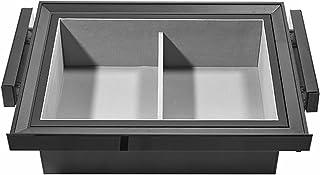LHY-Shelf LJ Tiroir Coulissant Armoire Panier Armoire paniers de Rangement, tiroir Organisateur étagère pour conteneurs, P...