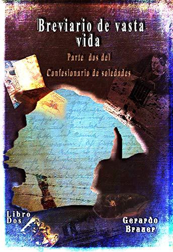 Breviario de vasta vida (misterios literarios nº 2)