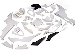 motorcycle fairing set