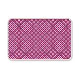 LaundrySpecialist® Mesa sostenible (planchado) manta XL – 130 x 65 cm – Plancha segura en tu mesa, no requiere tabla de planchar