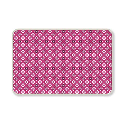 LAUNDRYSpecialist® Nappe de Repassage Durable XL– Dimensions: env. 130 x 65 cm. pour Un Repassage sur Une Table en Toute sécurité. Plus Besoin de Planche à Repasser!