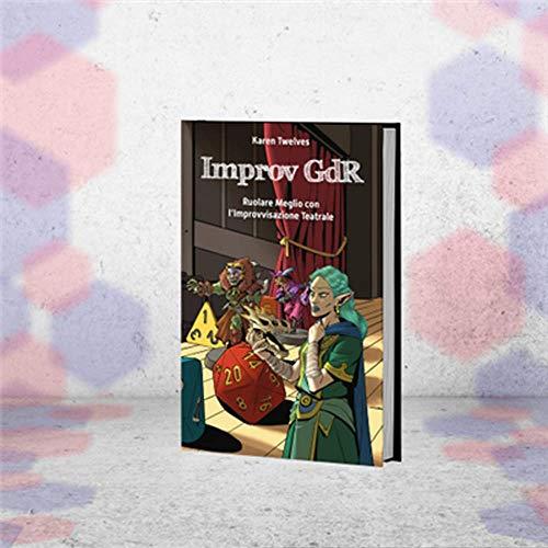 Need Games Improv GDR Gioco di Ruolo in Italiano