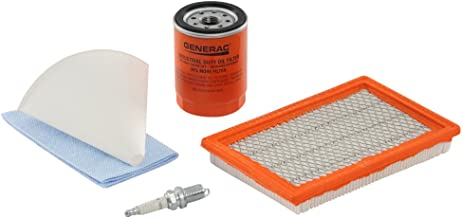 generac 8kw maintenance kit