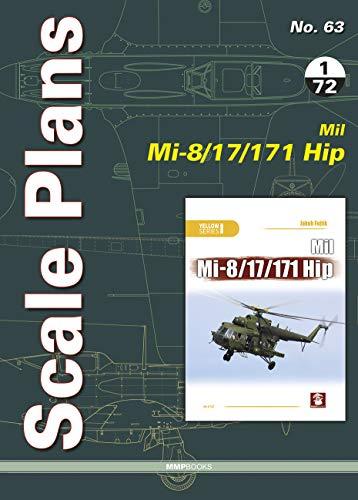 Mil Mi-8/17/171 Hip: 63