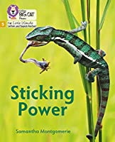 Sticking Power: Phase 5 (Big Cat Phonics for Little Wandle Letters and Sounds Revised)