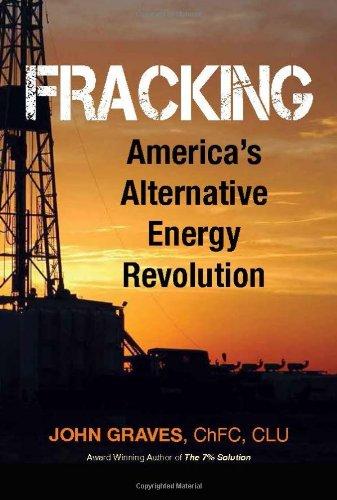 Fracking: America's Alternative Energy Revolution