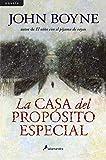La casa del propósito especial (Novela (Best Seller))