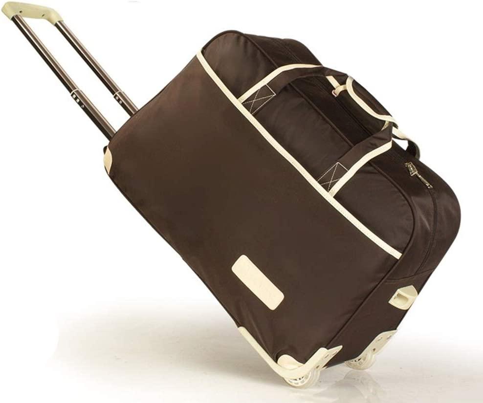 Suitcase Check-in Hold Luggage Travel Trolley Time Las Vegas Mall sale Case Bag L