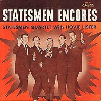Statesmen Encores (Remastered)
