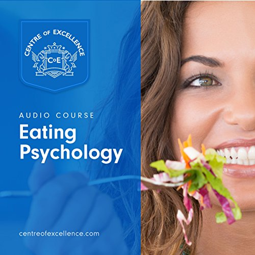 Eating Psychology audiobook cover art