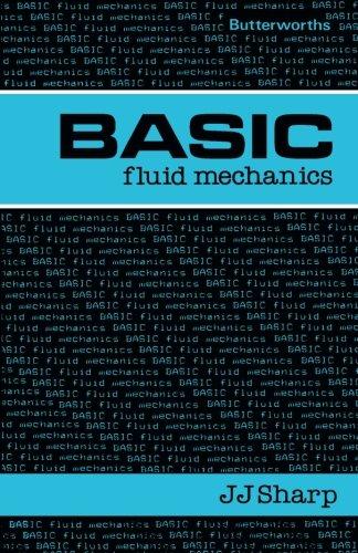 Basic Fluid Mechanics (Butterworths BASIC series)