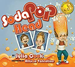 "School counselor review of ""Soda Pop Head"" and amazon link"