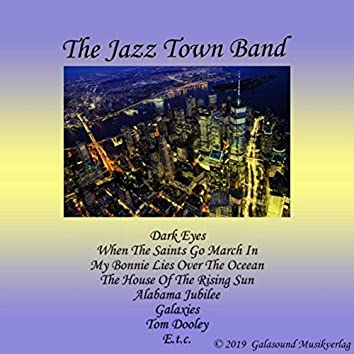 The Jazz Town Band