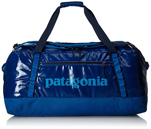 Patagonia Black Hole Duffel Bag 90L Black (90L)