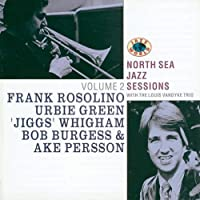 North Sea Jazz Sessions Vol 2 by VARIOUS ARTISTS (2008-01-13)