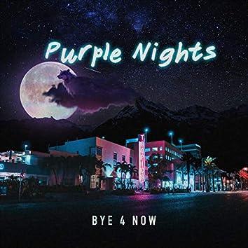 Purple Nights (feat. Wuest)