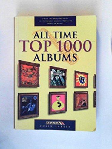 1000 albums - 1