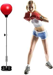mbition Boxeo Punching Speed  Ball Boxing Bag Anti Stress Fi