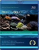 Marine Aquarium: Special Collector's Edition [Blu-ray] [Import allemand]