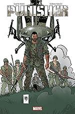 Punisher the platoon de Garth Ennis
