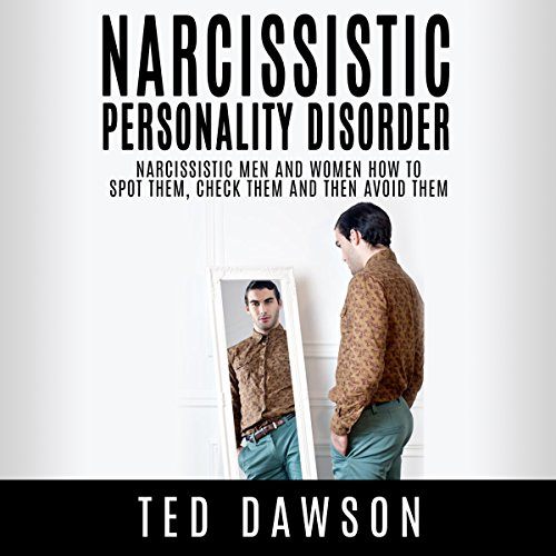 an essay on narcissistic personality disorder Antisocial, borderline, histrionic, and narcissistic personality disorders are in cluster b people with these disorders often appear dramatic, emotional, or erratic cluster c includes the avoidant, dependent, and obsessive-compulsive personality disorders.