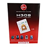 Hoover H30S Boîte de 5 sacs pour aspirateur