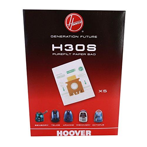 Staubsaugerbeutel H30S Box 5Stück